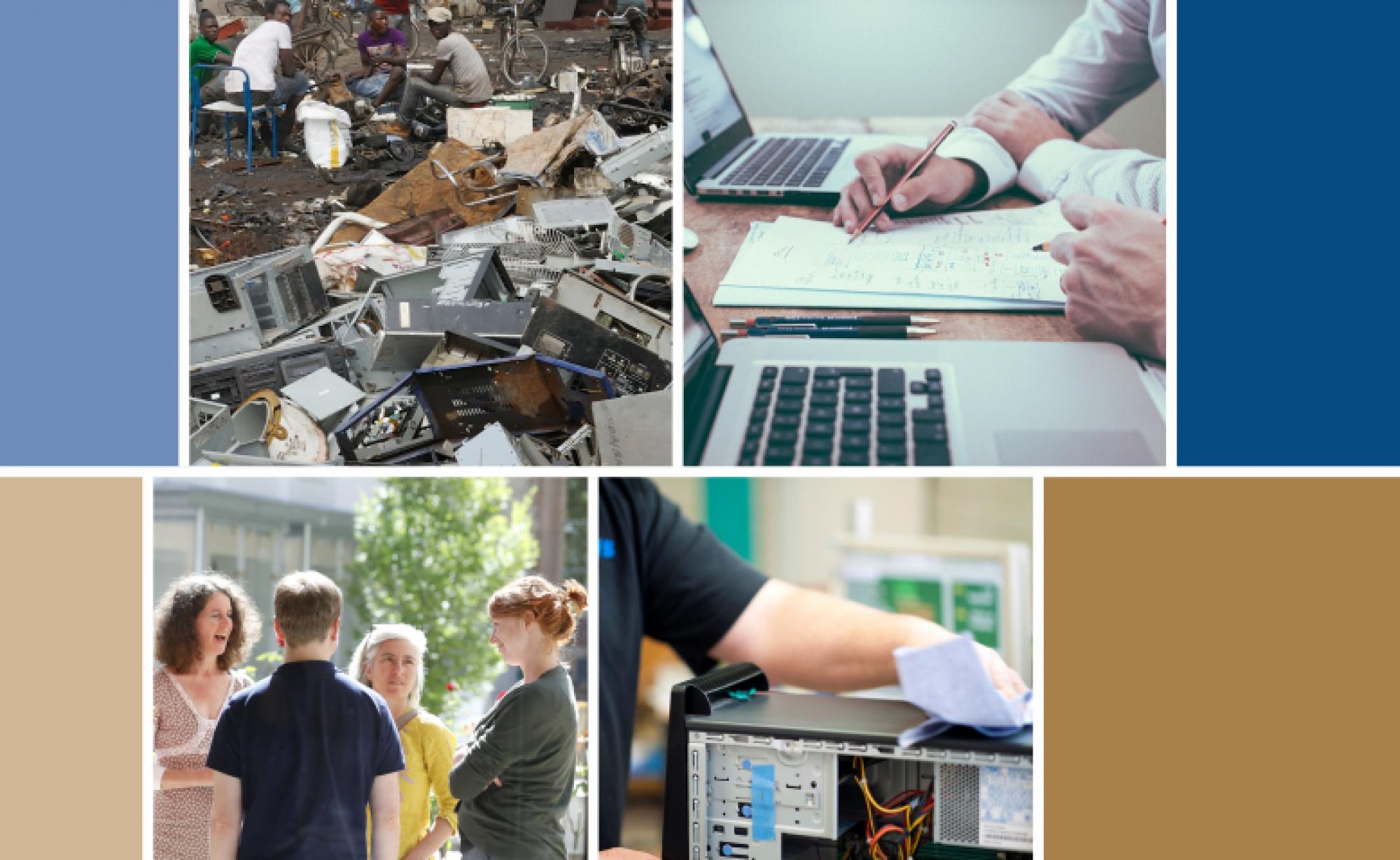 Fachkonferenzen für sozial verantwortliche IT-Beschaffung